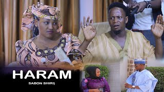 HARAM... EPISODE 1 LATEST HAUSA SERIES With English subtitle Maryuda Yusuf and Garzali Miko