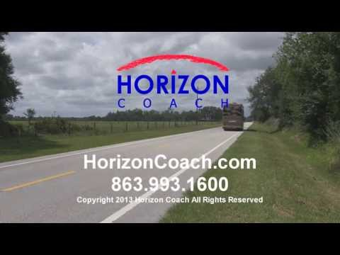 Horizon Coach Sales and Service. Arcadia FL. 863-993-1600