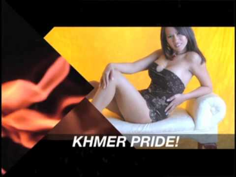 Khmer Models in Bikinis