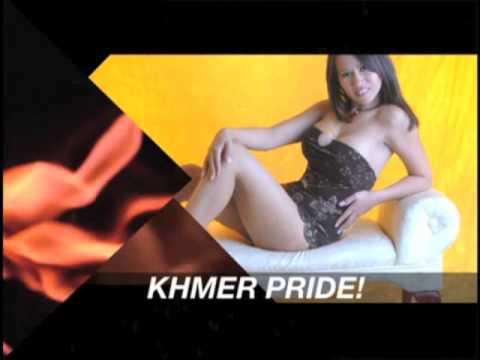 Khmer Models in Bikinis