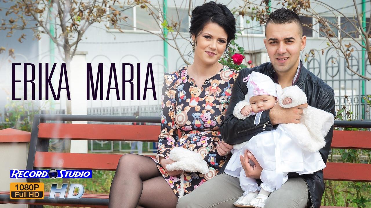 Clip Botez Erika Maria | Dragutesti / Rovinari 29-10-2016 [ RECORD STUDIO ]