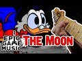 Ducktales The Moon Theme (Guitar Remix) || Epic Game Music