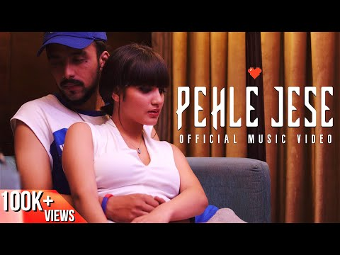 Pehle Jese - Lalit Singh (Official Music Video)