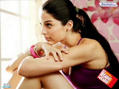 Jane Kyon (soul Version) - Srk's New. Film Always Kabhi Kabhi (2011) .wmv video