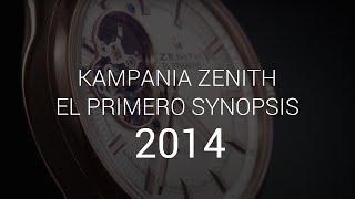 Zenith - El Primero Synopsis