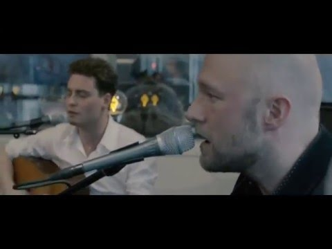 Douwe Bob -  Slow Down - Live & Acoustic (Eurovision Netherlands 2016)