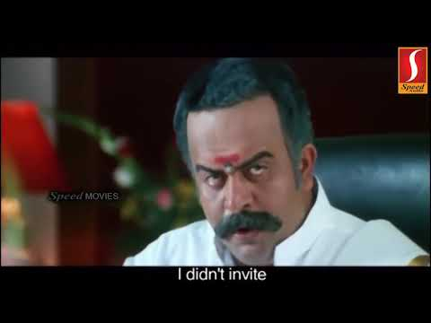 Latest South Indian Thriller Mystery Full Movie| Tamil Murder Crime Action Full HD Movie 2018