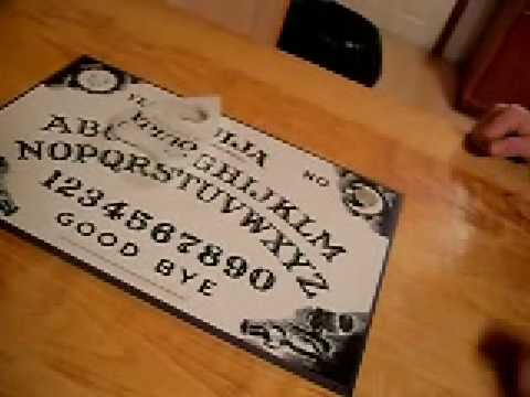 A Costly Mistake - Part 1 of 2 [Ouija Board Dangers]
