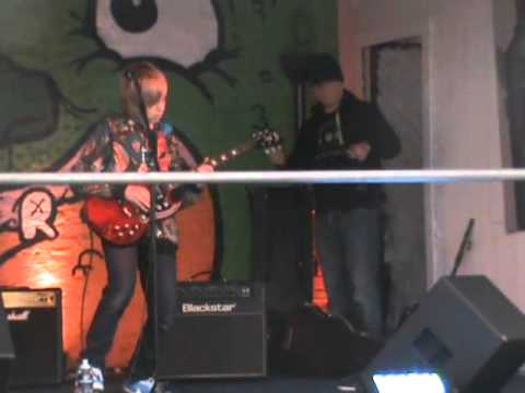 Robin Trower Day Of The Eagle Cover by James Bell
