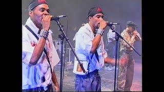 Koffi Olomide concert au Zenith de Paris 2001   14è Anniversaire du Quartier Latin