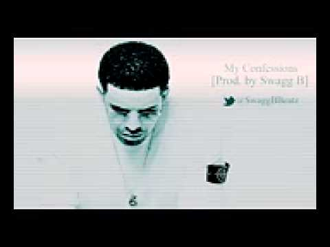 My Confessions Instrumental Meek Mill Rick Ross Drake Type Beat Prod by Swagg B