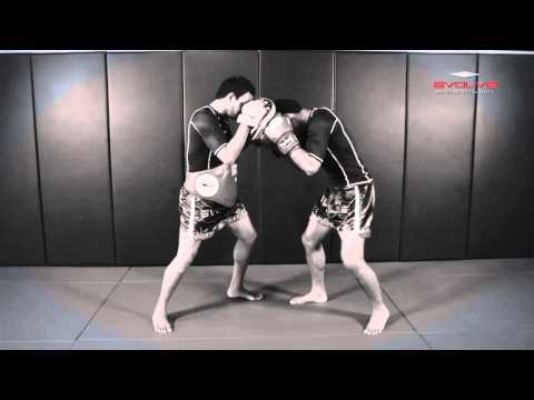 INSANE Boxing KNOCKOUT Combination | Evolve University Image 1