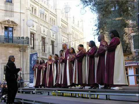 Jesus Is A Rock by The Georgia Mass Choir