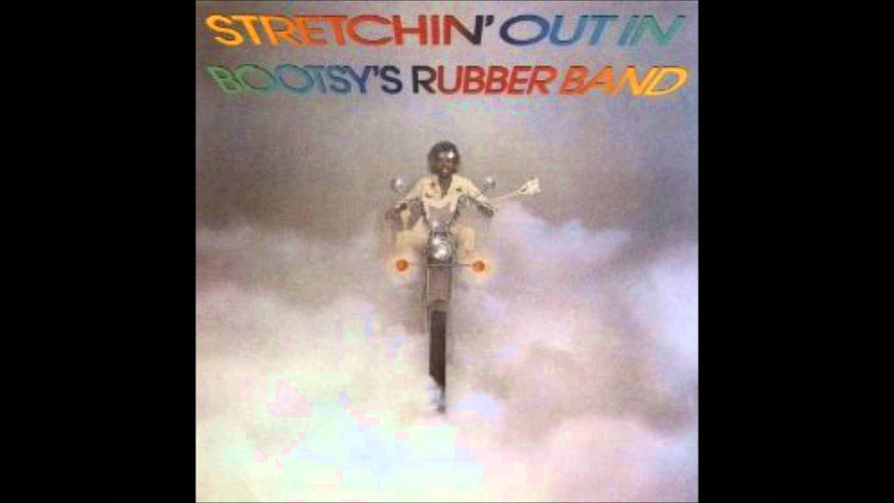 Bootsy's Rubber Band - Bootsy? Player Of The Year