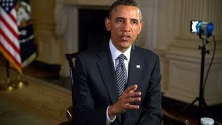 (Weekly Address) End the Sequester to Keep Growing the Economy  3/9/13