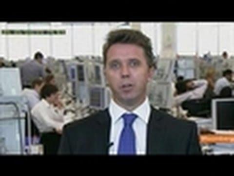 Saunders Has Low Expectations for Merkel-Sarkozy Meeting