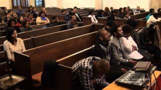 Tesfaye Gabiso - Yelewetehal - Amazing Live Worship