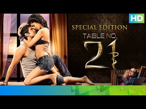 Table No.21 Movie | Special Edition | Rajeev Khandelwal, Tena Desae & Paresh Rawal