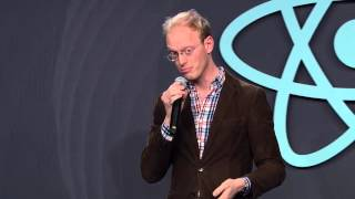 React.js Conf 2016 - Lightning Talks - Andy Matuschak