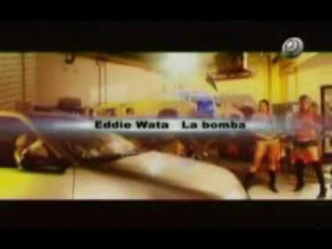 [Alviss Lee] - La Bomba (Extended) - EDDY WATA