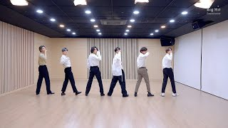 Download lagu [CHOREOGRAPHY] BTS (방탄소년단) 2020 MMA 'Dynamite' Dance Break Practice