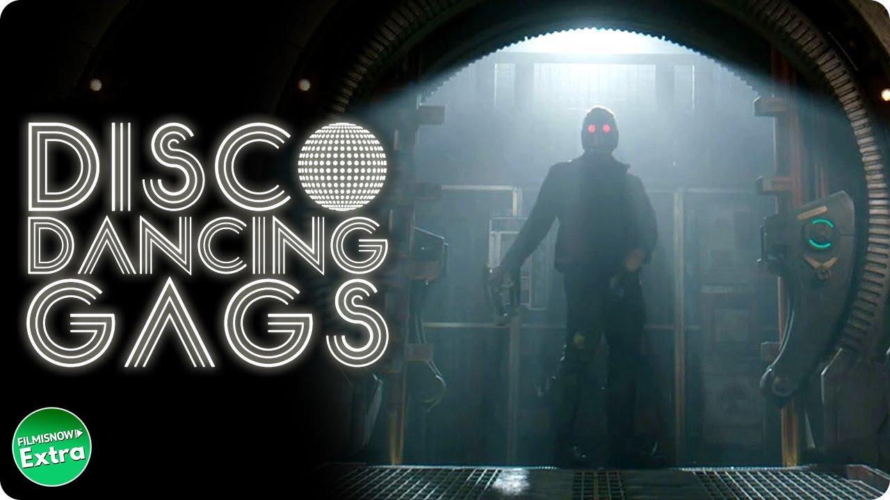 Disco Dancing Gags - Bloopers Mashup