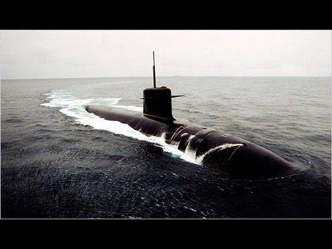 можно ли спастись с подводной лодки