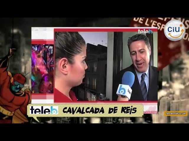 Cavalcada - Alguna Albiolada Més?