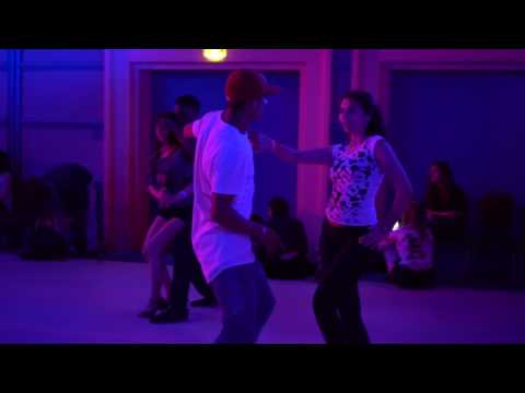 00186 PBZC 2017 Social Dances Several TBT ~ video by Zouk Soul
