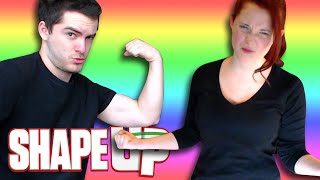 THE EXTREME WORKOUT REMATCH - Shape Up