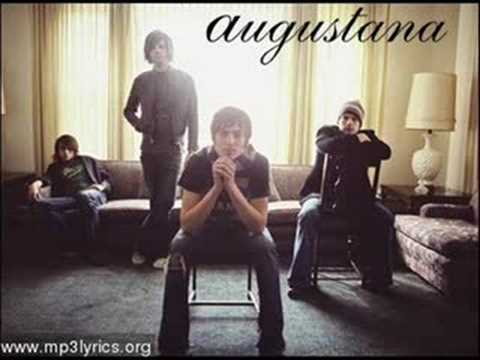 Augustana - Heart Shaped Gun