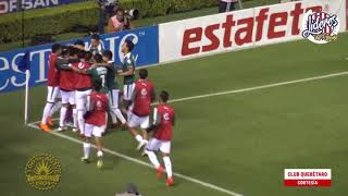 Goles Querétaro vs Guadalajara