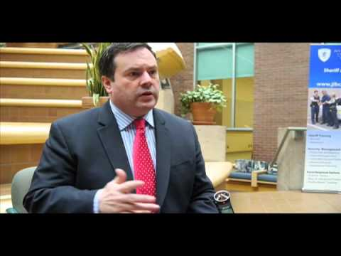 Interview with Minister of Citizenship, Immigration and Multiculturalism Jason Kenney