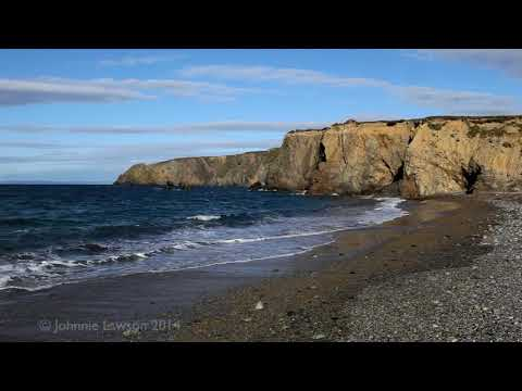 Relaxing Sea Sounds-Soothing Sound of Nature-Ocean Waves