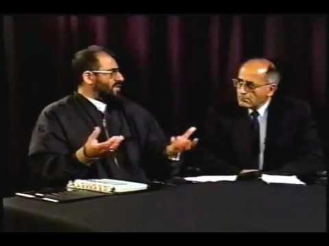 An Interview with A. Bazargan, A. Behzadnia, and H. Yousefi Eshekvari Part 2