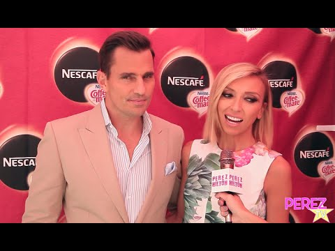EXCLUSIVE! Giuliana & Bill Rancic Talk Busy Schedules, Baby Duke's Terrible/Terrific Twos & More!