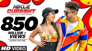 Official Video Nikle Currant Song  Jassi Gill  Neh