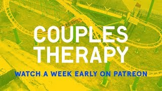 Couples Therapy Teaser | Cut