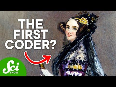 Ada Lovelace: Great Minds
