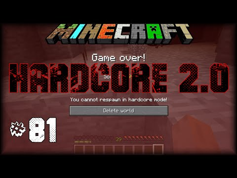 Minecraft Hardcore 2.0 | FTB: Monster | #81 BLAST FURNACE SUCCESS