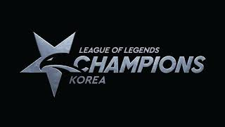 2019 롤챔스 스프링 서머 밴픽 브금 / 2019 LCK SPRING/SUMMER CHAMPION SELECT BGM