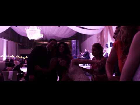 Arab Wedding Highlight