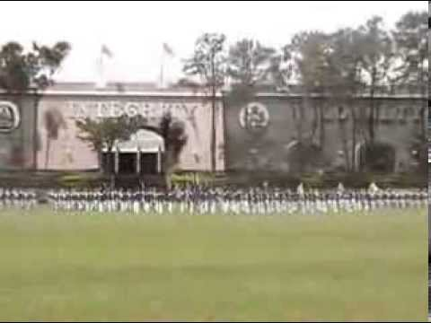 Philippine Military Academy Parade Full Movie