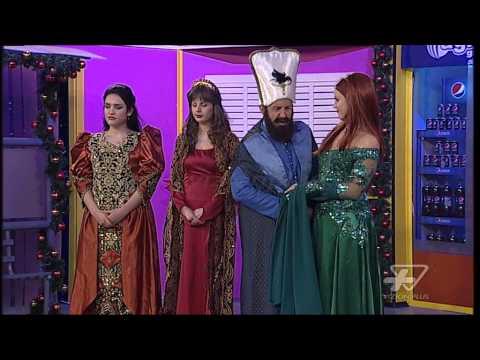 Al Pazar - 21 Dhjetor 2013 - Pjesa 3 - Show Humor - Vizion Plus