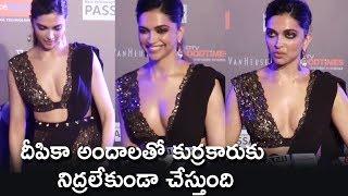 Deepika Padukone's Bold New Padmavati Look Will Blow Your Mind