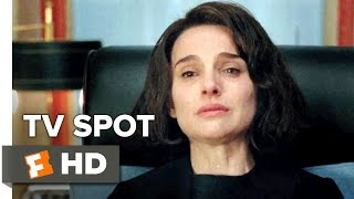Jackie TV SPOT - Memory (2016) - Natalie Portman Movie