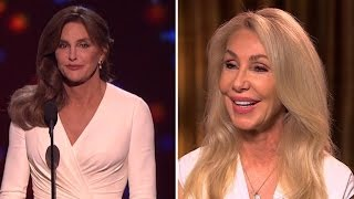 Linda Thompson Reveals Why She Never Told Kris About Jenner's Secret