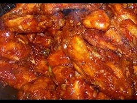 Sour Chicken Wings Funny
