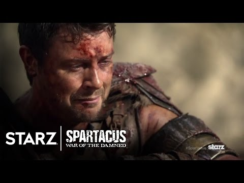 Inspiration behind Episode 10 of Spartacus: War of the Damned