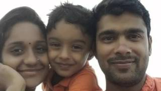 Serial Actor Vivek Gopan Real Wife Son Family